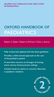 Oxford Handbook of Paediatrics PDF