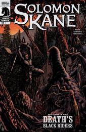 Solomon Kane: Death's Black Riders #3