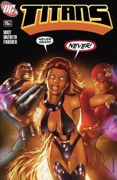 Titans (2008-) #16