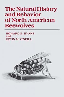 The Natural History and Behavior of North American Beewolves PDF