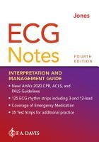 ECG Notes PDF