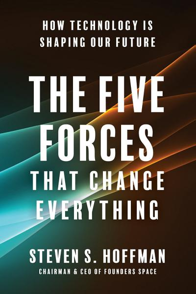 Download The Five Forces That Change Everything Book