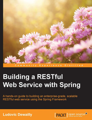 Building a RESTful Web Service with Spring PDF