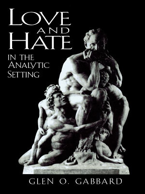 Love and Hate in the Analytic Setting PDF