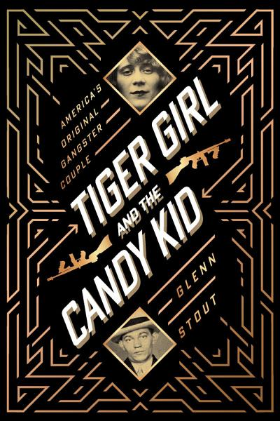 Download Tiger Girl and the Candy Kid Book
