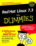 Red Hat Linux 7 3 For Dummies PDF