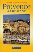 Landmark Visitors Guide Provence and Cote D'Azur