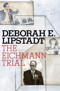 The Eichmann Trial Book