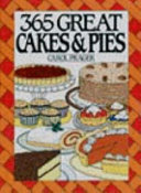 365 Great Cakes and Pies PDF