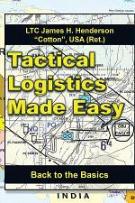 Tactical Logistics Made Easy