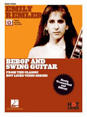 Emily Remler   Bebop and Swing Guitar Instructional Book with Online Video Lessons