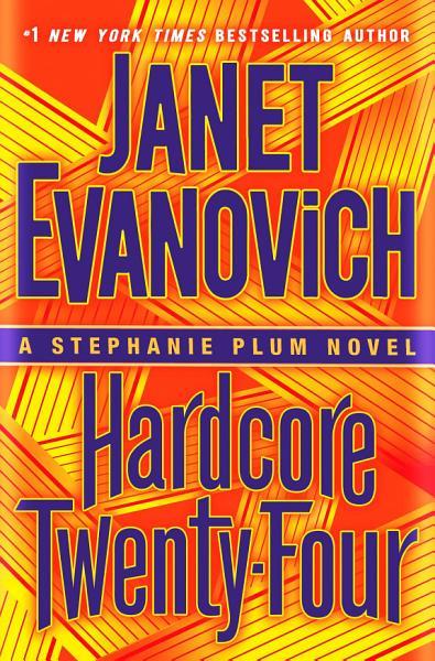 Download Hardcore Twenty Four Book