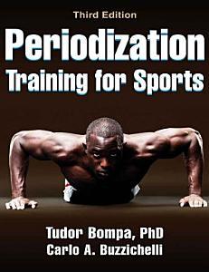 Periodization Training for Sports, 3E