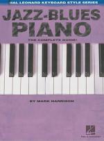 Jazz-Blues Piano