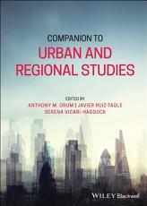 Companion to Urban and Regional Studies PDF