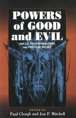 Powers of Good and Evil