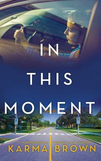 In This Moment Book