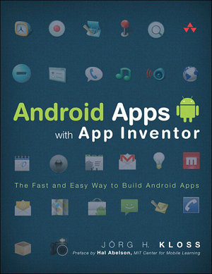 Android Apps with App Inventor PDF