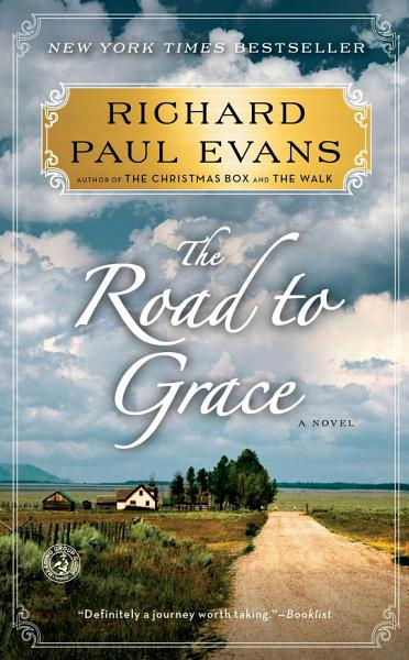Download The Road to Grace Book