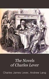 The Novels of Charles Lever: Volume 23