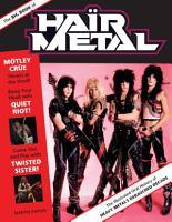Big Book of Hair Metal PDF
