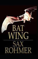 Bat Wing Illustrated PDF