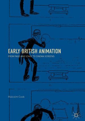 Early British Animation PDF