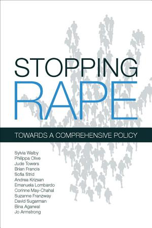 Stopping Rape PDF