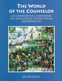 The World of the Counselor Book