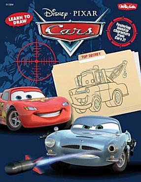 Learn to Draw Disney Pixar Cars PDF