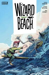 Wizard Beach  2 Book