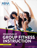 Nasm Afaa Principles of Group Fitness Instruction