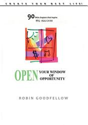 Open Your Window Of Opportunity Book PDF