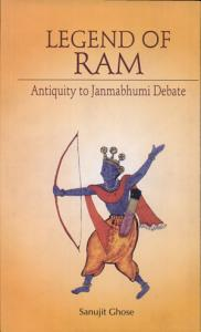 Legend of Ram Book