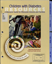 Children with Diabetes Resources PDF