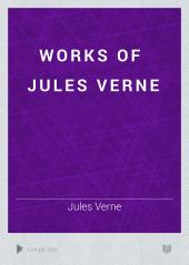 Works of Jules Verne: Volume 4