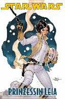Star Wars Comic  Prinzessin Leia PDF