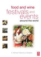 Food and Wine Festivals and Events Around the World PDF