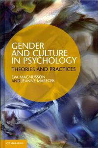 Gender and Culture in Psychology Book
