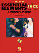 Download Essential Elements for Jazz Ensemble Book