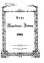 Neue Augsburger Zeitung: 1864,1/6