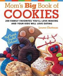 Mom S Big Book Of Cookies Book PDF