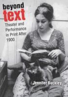 Beyond Text PDF