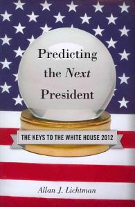 Predicting the Next President Book
