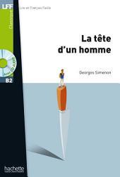 LFF B2 - La tête d'un homme (ebook)