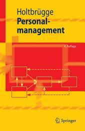 Personalmanagement: Ausgabe 4