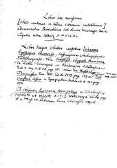Onvs Ecclesiae Temporibvs Hisce Deplorandis Apocalypseos suis aeque conueniens, Turcarumq[ue] incursui iam grassanti accommodatum: non tam lectu quam contemplatu dignissimum: Iamprimu[m] authoris exactiore adhibita lima typis a mendosis expurgatum ...