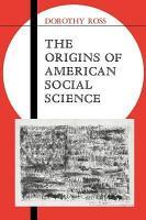 The Origins of American Social Science PDF