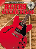 Blues Guitar Solos