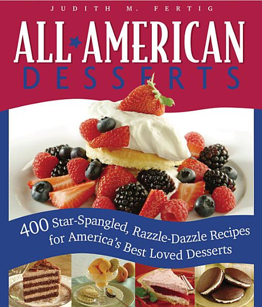 Download All American Desserts Book